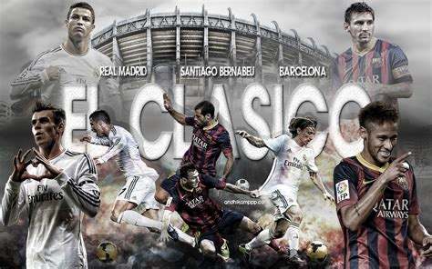 wallpaper barcelona menghina real madrid why barcelona will win this year s el clasico