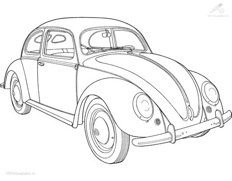 Auto Malen Für Kinder by Coccinelle Voiture Coloriage Coloring In Pages