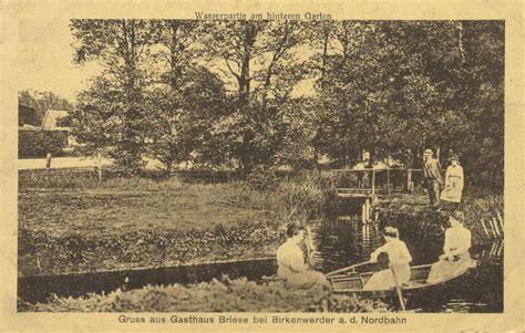 Garten Brandenburg