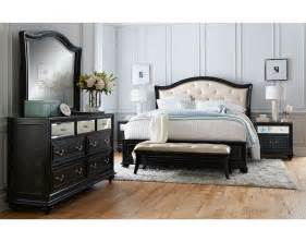 city furniture bedroom sets the marilyn collection ebony value city furniture