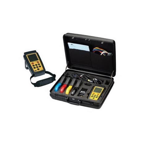 Murah Power Quality Tester ideal electrical 61 807 power quality analyzer 100a neutral current cl auto detect cls