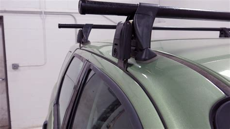 Luggage Rack For Ford Escape by Yakima Roof Rack For 2008 Escape By Ford Etrailer
