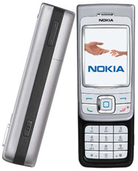 Hp Nokia Biasa nokia 6265 cdma slider performa menawan all about phone