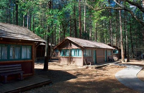 Yosemite Cing Cabins Curry by Half Dome Updated 2017 Prices Cground