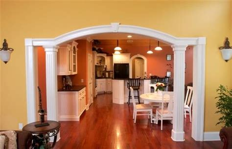 openings for interior designers a smaller house feels spacious how to build a house