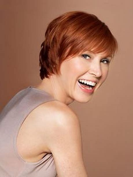 longer pixie haircuts for women short haircuts for redheads