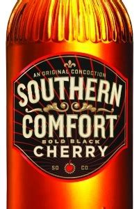 southern comfort cherry southern comfort s new cherry variant