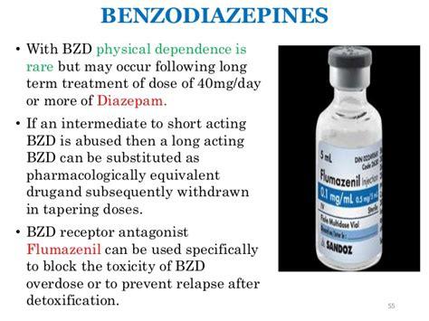 Flumazenil For Benzo Detox by Addiction