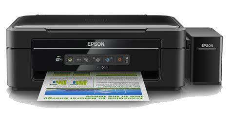 Printer Epson Multifungsi jual printer infus multifungsi epson l365 wireless harga