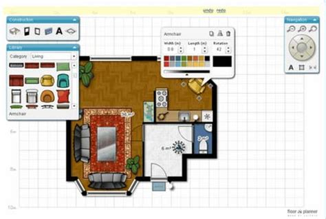 online floorplanner free free home design software download