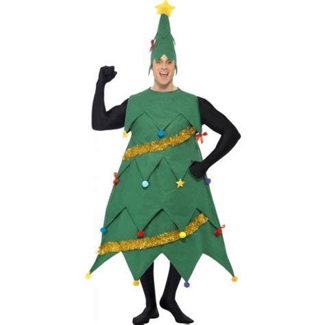 disfraz arbol navidad imagui