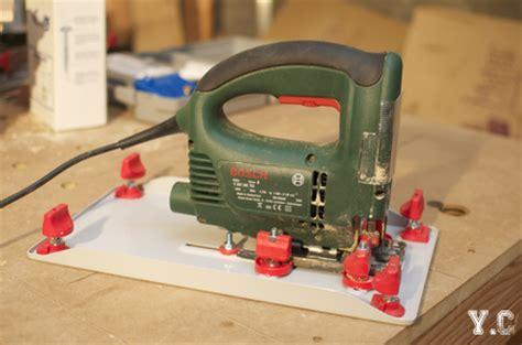 table pour scie sauteuse open the box la table de d 233 fonceuse triton rta300
