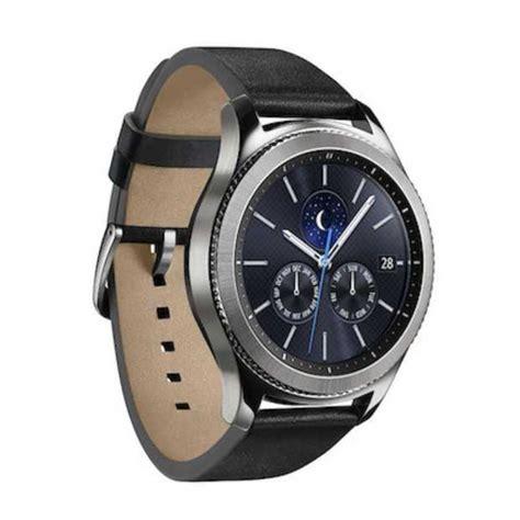 Samsung S3 Gear ifa2016 nieuwe samsung gear s3 smartwatch