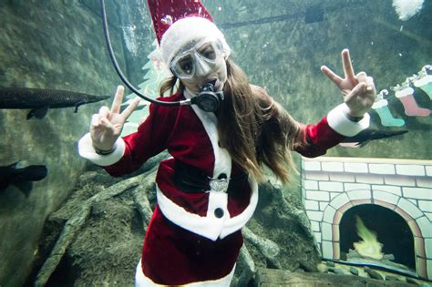 Find In Mexico 11 Kinds Of Santa Clauses You Ll Find In Mexico La Voz