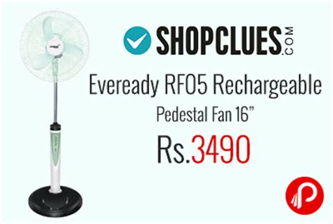 rechargeable fan online shopping rechargeable pedestal fan best online shopping deals