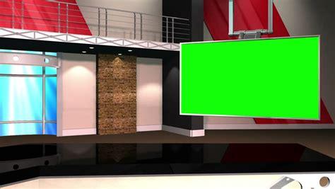 news studio desk tv studio background footage page 49 stock