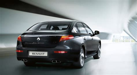 renault china renault rebadges samsung sm 7 to create flagship talisman