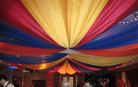 circus tent curtains circus big top drapes http bigfootevents co uk