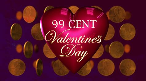99 cent store valentines day 99 162 s day the tonight show with leno nbc
