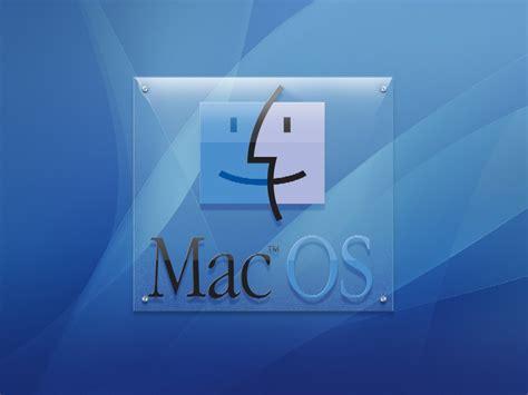 Mac Os nuestro planeta tiene derechos sistemas operativos