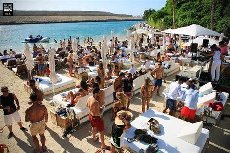 Beach House Layout Blue Marlin Ibiza Vs Blue Marlin U A E