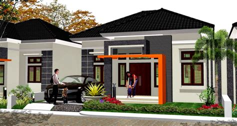 aneka desain dapur minimalis model rumah minimalis satu lantai design rumah minimalis