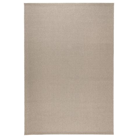 ikea rugs outdoor morum rug flatwoven in outdoor beige 160x230 cm ikea
