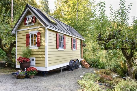 tiny house rentals seattle seattle s coolest term tiny house rentals curbed seattle