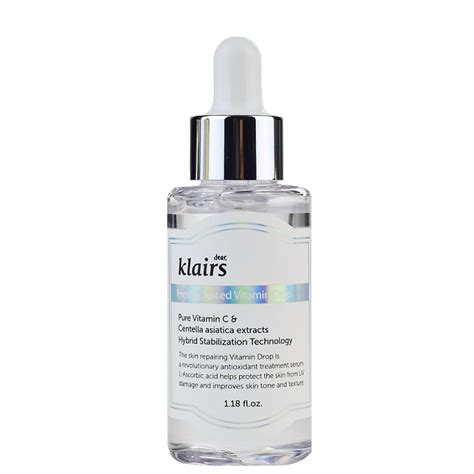 Serum Klairs you ll want this ingredient in your skincare routine asap style ph
