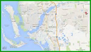 the acreage florida map 1 2 acre lot land lehigh acres fort myers sw florida