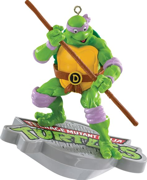 2015 donatello teenage mutant ninja turtles christmas