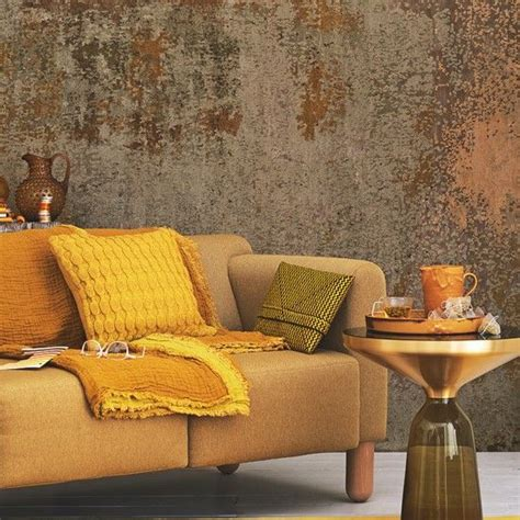 Yellow Gold Living Room by Best 25 Mustard Living Rooms Ideas On