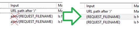 regex pattern even numbers windows server 2012 r2 migrating rewrite rules under