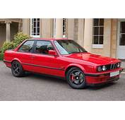 1991 E30 Track Car M52 Engine &16345k  UKs Coolest Used Cars