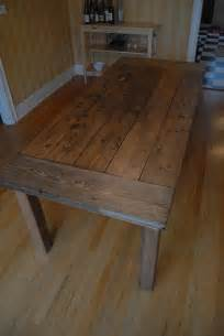 kitchen table diy boy do i like this will to get