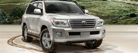 Toyota Rover Differences Between 2015 Toyota Land Cruiser And 2015