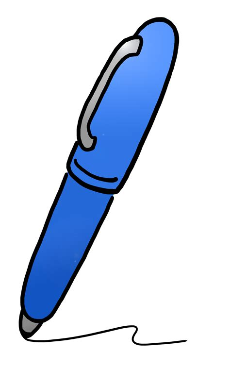 clipart co pen clipart cliparts co