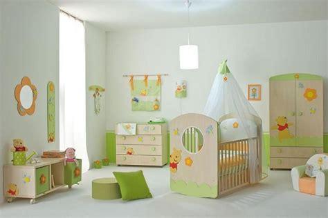 idee couleur chambre fille chambre b 233 b 233 fille en nuances de vert inspirantes