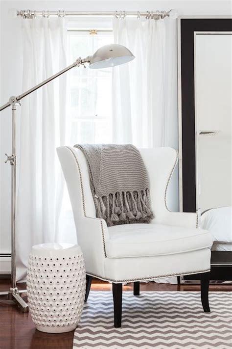 White Reading Chair Best 25 Bedroom Reading Nooks Ideas On