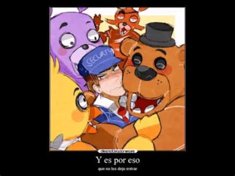 Imagenes Graciosas Five Nights At Freddy S | im 225 genes graciosas de five nights at freddy s youtube