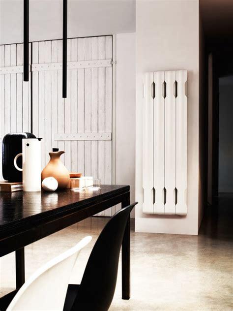 modern kitchen radiators