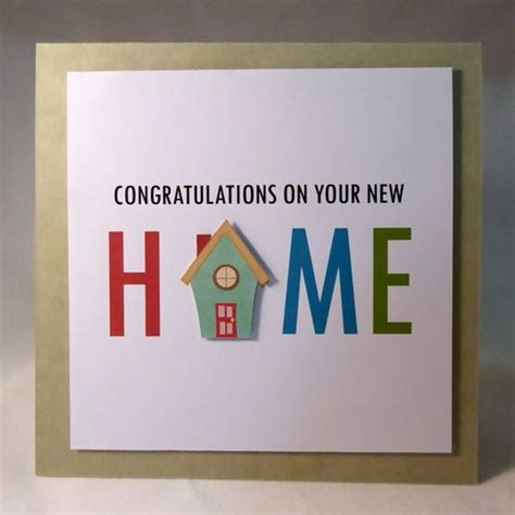 The New Congratulations Gift by Home New Homes And Congratulations On On