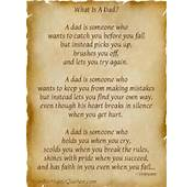 Fathers Day  Dad Daddy Quotes Wishes Quote Love Poem What