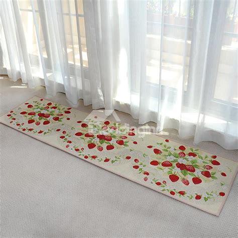 tabulous design strawberry kitchen decor
