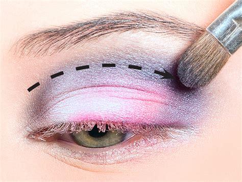 Grijze Oogschaduw by Avond Make Up Nadiavanvliet Nl