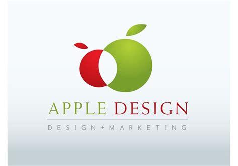 logo design mac os x apple logo design download free vector art stock