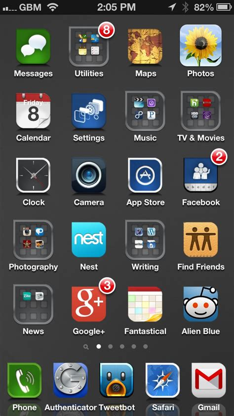 iphone 6 dreamboard themes best cydia themes ios 6 winterboard themes for the iphone