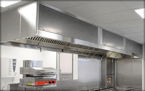 Commercial Kitchen Ventilation Design by Kitchen Ventilation Hjem Lys