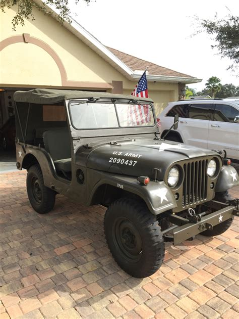 kaiser willys jeep montana motor stables kaiser willys jeep of the week 265