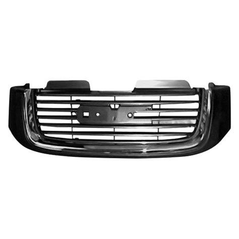 gmc envoy replacement parts parts diagram for nissan an grille parts free engine